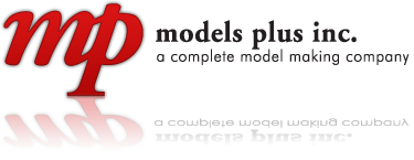 Models Plus Inc.